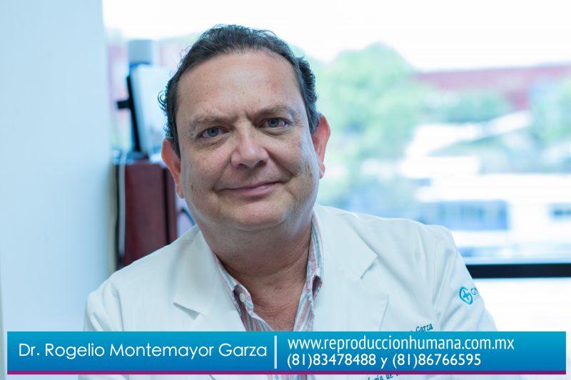 Dr Rogelio Montemayor Garza - Ginecólogo obstetra y de Reproduccióm Humana en Monterrey